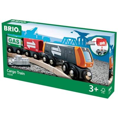 BRIO Godståg, 33259
