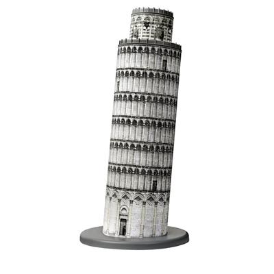 Ravensburger 3D Pussel 216 Bitar Pisa, 125579
