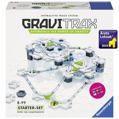 Ravensburger GraviTrax Starter-Set - Årets Leksak 2019, 276042