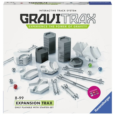 Ravensburger GraviTrax Expansion Trax, 276097