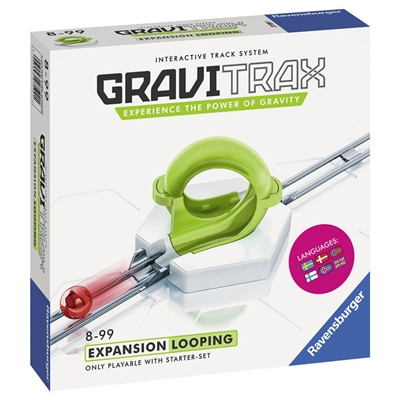 Ravensburger GraviTrax Expansion Looping, 276073