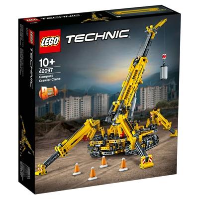 LEGO Technic Spindelkran, 42097