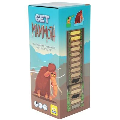 Peliko Get Mammoth, 40861857