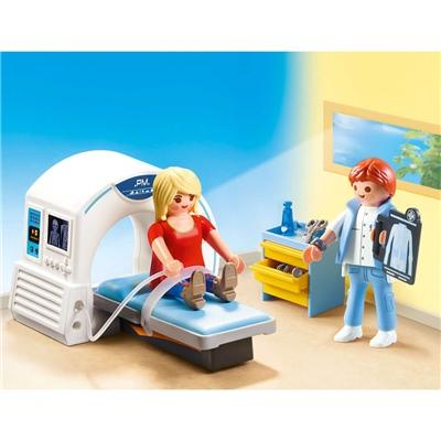 Playmobil Specialistläkare Röntgenläkare, 70196