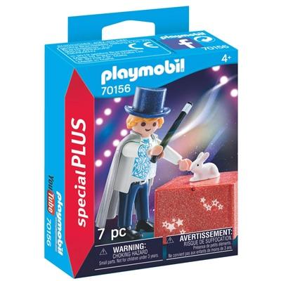 Playmobil Trollkarl, 70156P
