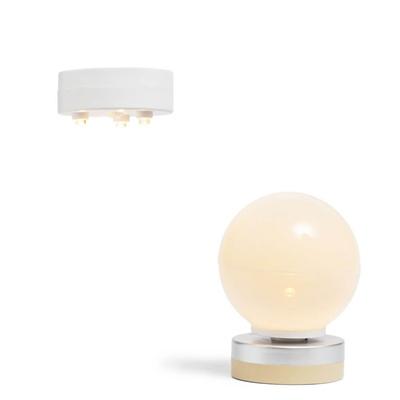 Lundby Spotlights + Golvlampa Batteridrivna, 60.6052