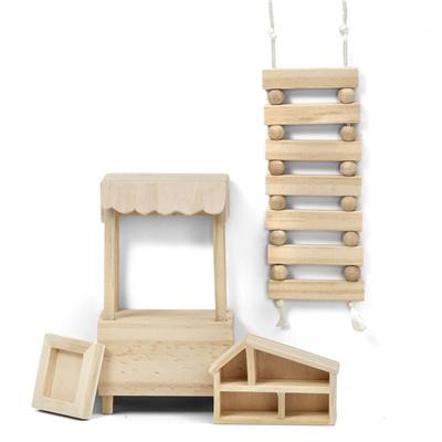 Lundby DIY Leksaksset, 60.9065