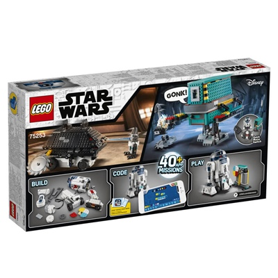 LEGO BOOST Star Wars Droid Commander, 75253