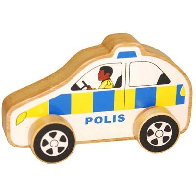 Lanka Kade Polisbil, NV35-SW