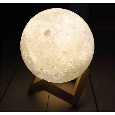 Moon Lamp - Månlampa, 59587