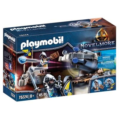 Playmobil Novelmore Vattenballist, 70224P