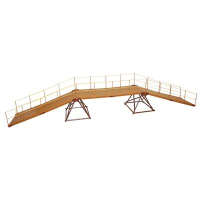 ActionStar Hardy Modellbro 185 cm, 46547