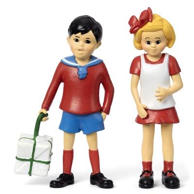 Micki Tommy & Annika Figurset, 44.3794