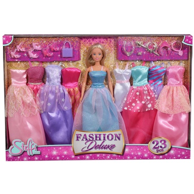 Steffi Love Fashion Deluxe, 105733092