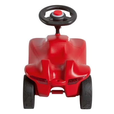 BIG Bobby Car Neo Röd, 56240