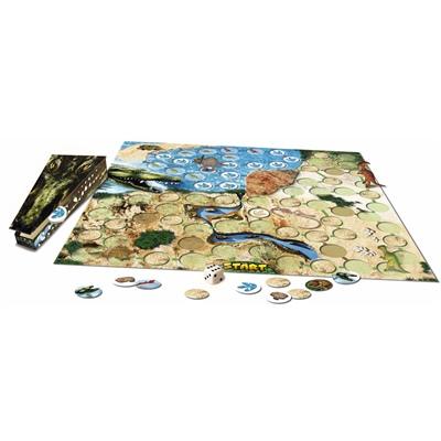 Kärnan Dinosauriespelet, 600312