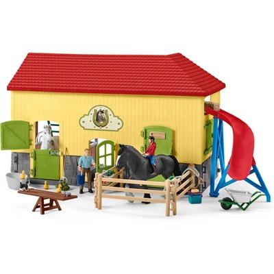 Schleich Farm World Häststall, 42485