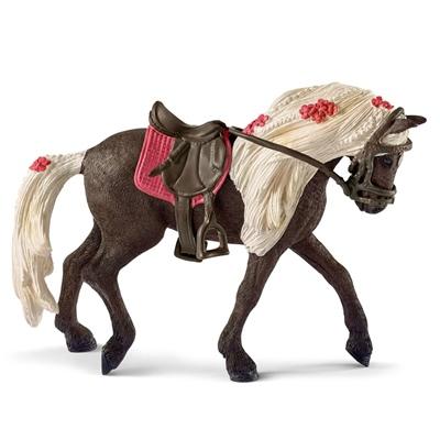 Schleich Horse Club Rocky Mountain Horse Sto Hästshow, 42469