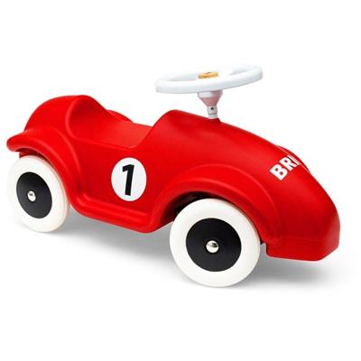 BRIO Ride-on-Racerbil, 30285