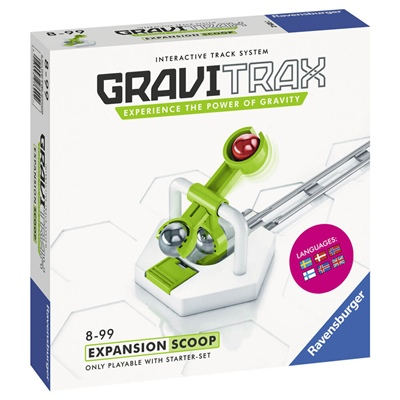 Ravensburger GraviTrax Expansion Scoop, 260782