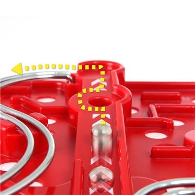 BRIO Labyrint Aktivitetsplatta, 34034