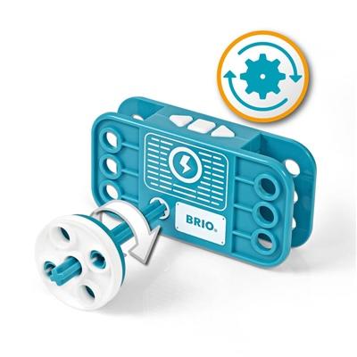 BRIO Builder Motorset, 34591