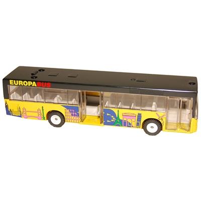 Siku Stadsbuss 1:55, 3121SK