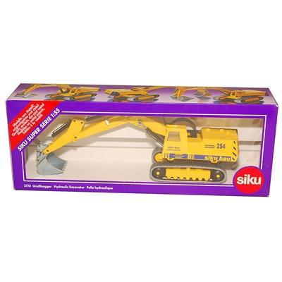 Siku Excavator Hydraulic 1:55, 3510SK