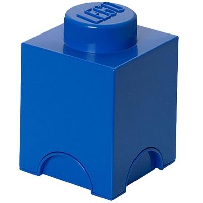 LEGO Förvaringslåda 1, Blå, 8140011731M