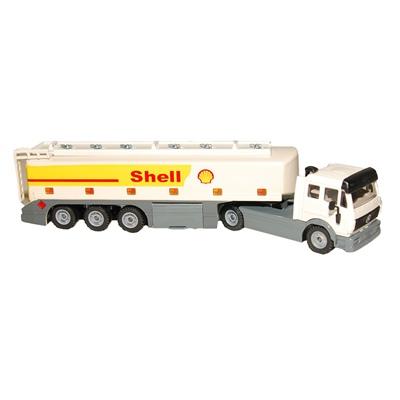 Siku Tanklastbil Shell 1:55, 3511SK
