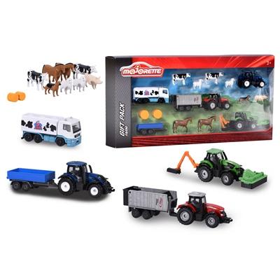 Majorette Gift Pack Farm, 212057452
