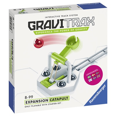 Ravensburger GraviTrax Expansion Catapult, 276059