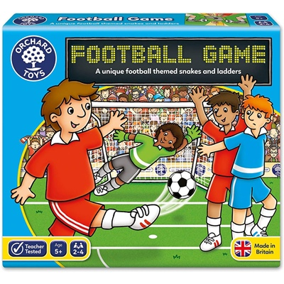 Orchard Toys Football Game, 087