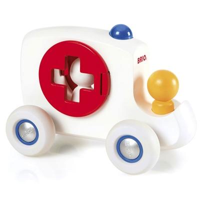 BRIO Ambulans, 30210