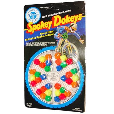 Spokey Dokeys, 2404