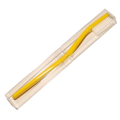 Pepsodent Proffessional G Pro Soft Tandborste med Fodral, 6411000403007