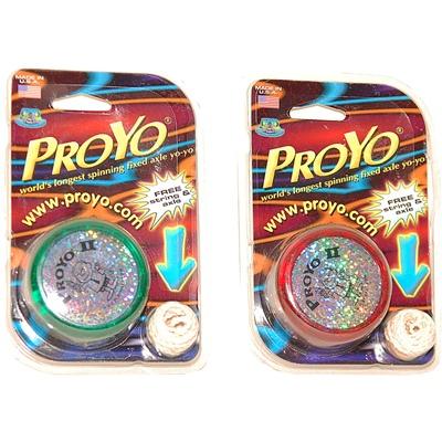 ProYo Jojo Glitter 1 st, 032107400124