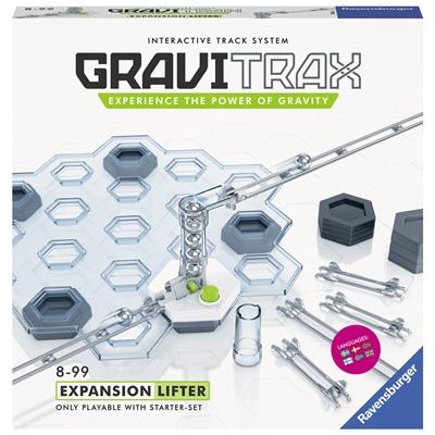 Ravensburger GraviTrax Expansion Lifter, 260805