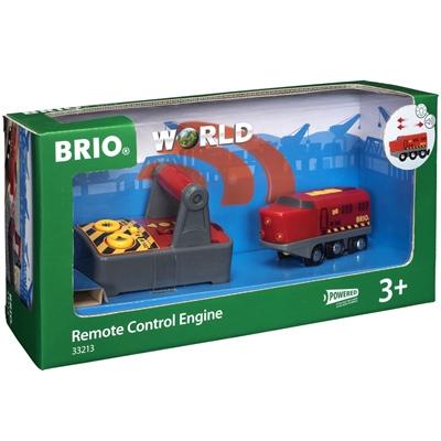 BRIO R/C Lokset, 33213