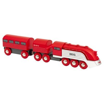 BRIO Strömlinjeformat Tåg, 33557