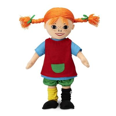 Micki Pippi Långstrump 40 cm, 44.3714