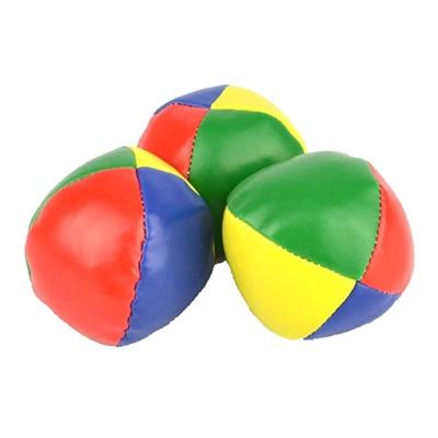 Jongleringsbollar 3-pack, 54062