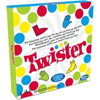Hasbro Twister Refresh, 98831
