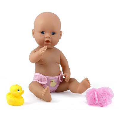Dolls World Baddocka med Tillbehör 38 cm, 8551
