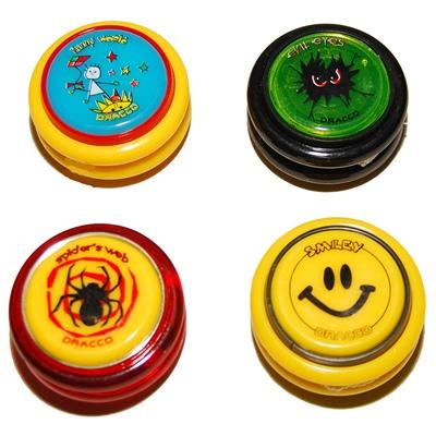 Dracco Yo-Yo Classic 1 st, 5709680041062