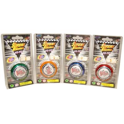 Super Whirl Yo-Yo 1 st, FB18328