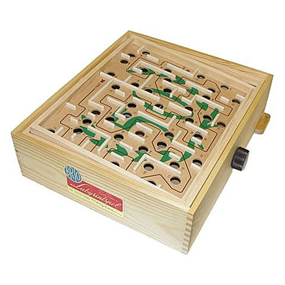 BRIO Labyrint Spel 50 Års Limited Edition, 35315-000