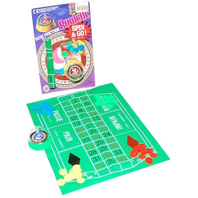 Mini Roulette, 8837C