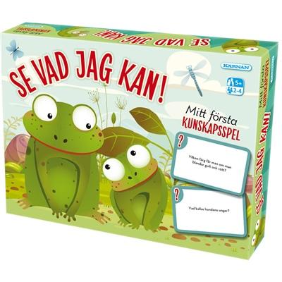 Kärnan Se Vad Jag Kan!, 600326