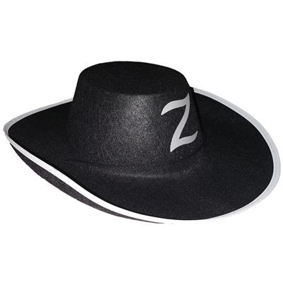 Zorro Hatt, 7320342850112